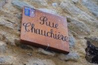 Rue Chauchiere