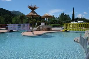 Nyons Swimming Pool